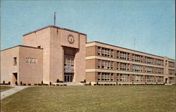 Griffith Institute and Central High School