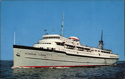 SS Milwaukee Clipper