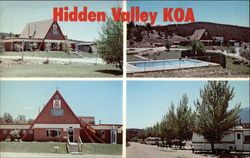 Hidden Valley KOA