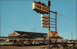 Farm House Restaurant