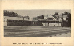 West End Grill, 2109 W. Michigan Ave