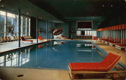 The Fallsview - Swimming Pool