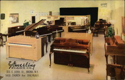 Amerling Piano Co