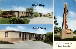 Hollywood Motel and Restaurant