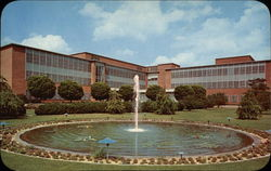 Michigan State University - Horticultural Garden & Student Services Building