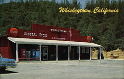 Whiskeytown Postoffice