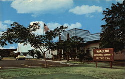 Naalehu, Southernmost Community in the U.S.A