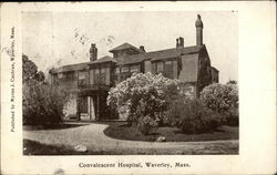 Convalescent Hospital