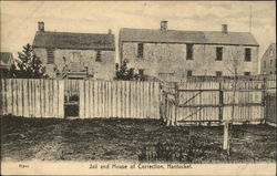 Jail and House of Correction