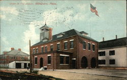 Union Street Fire Station