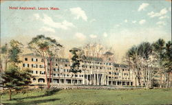 Hotel Aspinwall and Grounds