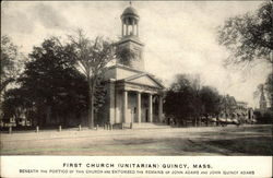 First Church - Unitarian
