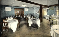 Wright Tavern - Dining Room