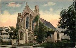 St. Paul's Episcopal Church