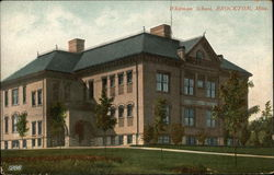 Whitman School and Grounds
