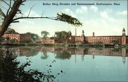 Water View of Button Shop, Glendale and Nashawannuck
