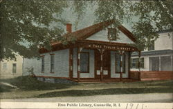 Street View of Free Public Library