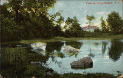 View of Pond