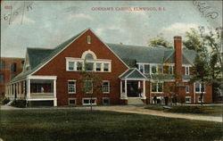 Gorham's Casino and Grounds