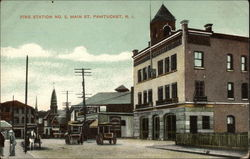 Fire Station, No. 2, Main Street