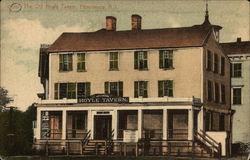 The Old Hoyle Tavern