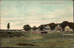 Brush Neck Cove Postcard