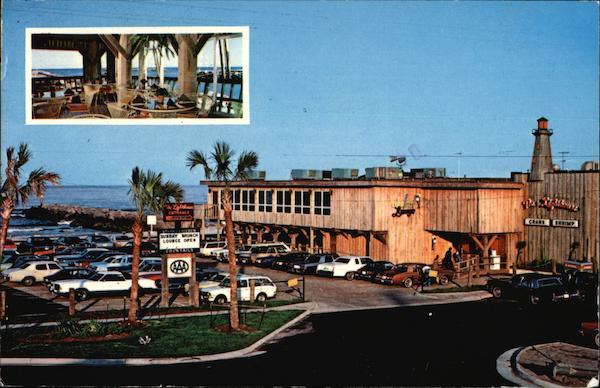 Lighthouse Restaurant Virginia Beach Menu
