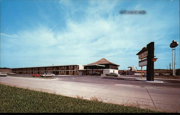 Hiway House Motor Inn Omaha Ne