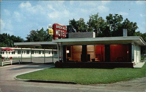 Motel  Brookings Sd