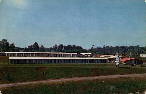 Howard Johnson's Motor Lodge - Route 50, Revell Highway Annapolis Maryland