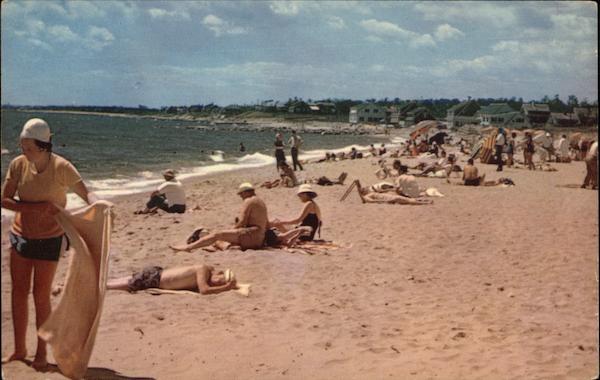 Nude beach cape cod massachusetts