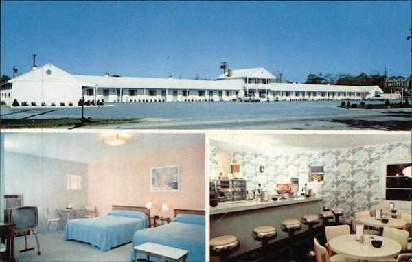 Country Club Motel Spring Lake Heights New Jersey
