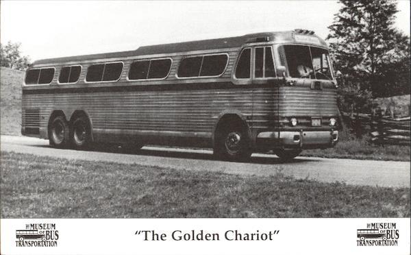 Golden Chariot Specialty Transport Service Reviews | Glassdoor