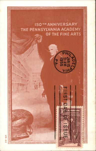 150th Anniversary, The Pennsylvania Academy of the Fine Arts