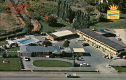 The Trumbo's Red Arrow Motel