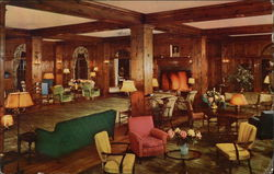 The Pine Room - Main Lodge, Skytop Club