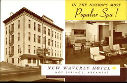 New Waverly Hotel