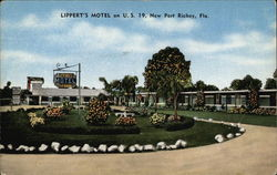 Lippert's Motel and Restaurant