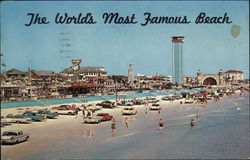The World's Most Famous Beach