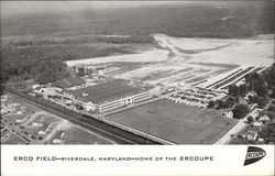 Erco Field - Home of The Ercoupe