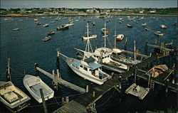 Sakonnet Harbor View