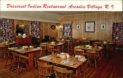 Dovecrest Indian Restaurant & Lounge