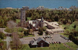 Our Lady of Peace Retreat House for Men & Families of the Diocese of Providence