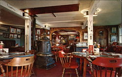 Interior View at Montsweag Farm Restaurant