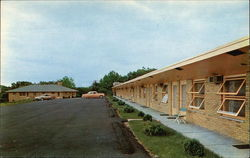 Pike View Motel