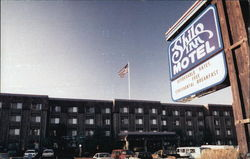 Shilo Inn Motel
