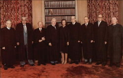 The United State Supreme Court, 1981