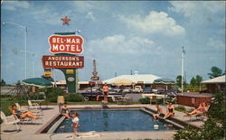 The South's Friendliest Stop, Bel-Mar Motel