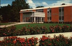 Auburn University - Common Building