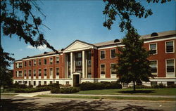 Auburn University - Thach Hall